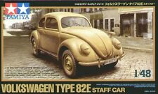 Tamiya America [TAM] 1:48 Volswagen Type 82E Staff Car Plastic Model Kit 32531
