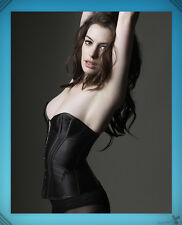 Anne Hathaway // Lingerie, Cleavage, Sexy // Collectible Photo [8x10] 2