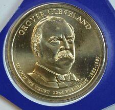 2012 P Grover Cleveland 1st Term BU