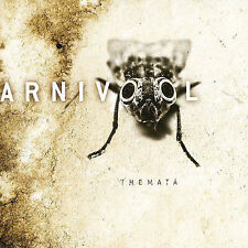Themata by Karnivool (CD, Mar-2005, Independent Project Records (Austra)