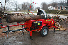 """""""LIL BEAVER"""" NEW 2016 FIREWOOD PROCESSOR 16""""+  ONLY $11,995.00 WOW !!!!!"""