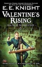 Vampire Earth: Valentine's Rising 4 by E. E. Knight (
