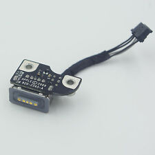 For APPLE MacBook A1278 A1286 DC In Jack Power Board Cable 820-2565-A