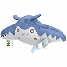 "Pokemon GO I Love Marine MANTINE 5.5"" Plush Doll Toy Plushie XY NWT Banpresto"