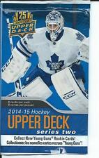 2014-15 Upper Deck Hockey Series 2 complete your Set U-pick 20 cards STARS incl.