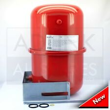 WORCESTER 240 RSF OF & BF BOILER 10 L EXPANSION VESSEL 87161425040