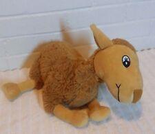 """Kohls Cares Llama from Llama Llama Book Stuffed Animal Plush 14"""" Brown"""