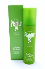 Plantur 39 Phyto-Coffein-Tonikum 200ml