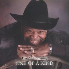 Big Al Downing- One of a Kind (Hayden's Ferry 23042 NEW CD)