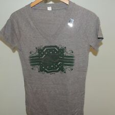 NHL Detroit Red Wings Hockey Shirt New Womens MEDIUM
