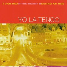 YO LA TENGO : I CAN HEAR THE HEART BEATING AS ONE  (Double LP Vinyl) sealed