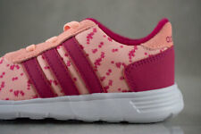 ADIDAS NEO LITE RACER for girls, NEW & AUTHENTIC, US size (INFANT) 10