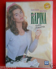 dvd brooke shields una rapina quasi perfetta the almost perfect bank robbery xxx