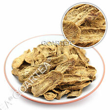 100g Premium Organic Natural Dry Gold Burdock Root Cut Health Chinese Herbal Tea