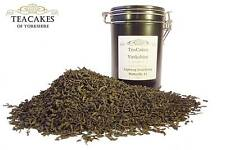 Lapsang Souchong Tea Gift Caddy Butterfly 100g Black Loose Leaf Tea Infusion