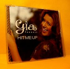 MAXI Single CD Gia Farrell Hit Me Up 1TR 2006 Happy Feet PROMO Hip Hop RnB Swing