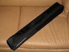 Custom padded soft-case for AKAI EWI 4000S - MIDI Wind Controller GREAT !!