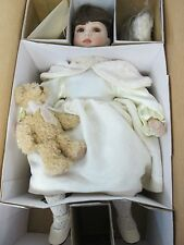 Victorian Grace 16 in Porcelain Doll
