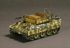 WAR MASTER DIECAST MODEL1/72 TK0054 Sd.Kfz.179 Bergepanther RECOVERY TANK