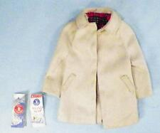 Ken Rally Day Coat & Map Barbie's Friend Mattel 788 Vintage 1962 Map Torn