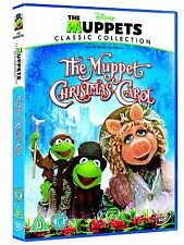 Disney The Muppets Classic Collection - The Muppets Christmas Carol DVD