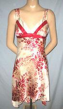 La Belle Bias-Cut Hem Dress Size 5 Club or Social Cruise Worthy 4