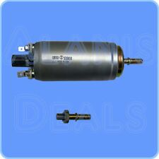 Carter (Made in USA) Inline Electric Fuel Pump P74028 For Ford Mercury 1983-1991