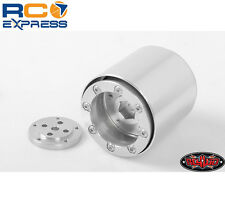 RC 4WD Giant Puller 1.9 Beadlock Wheels Pulling Tires 2 RC4ZW0135
