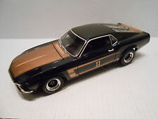 ACME GMP 1:18 1969 BOSS 302 FORD MUSTANG 1 OF 852 NEVER OPENED A1801816 SAAC