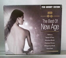 THE BEST OF NEW AGE - 2 CD