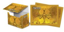 Ultra Pro MTG M13 Nicol Bolas Deck Box & Sleeves 80ct.