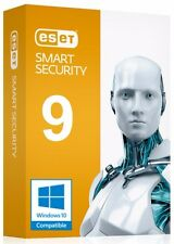 ESET NOD32 Smart Security  10 2017  License  3 PC 2 Years  Win 7,8,10