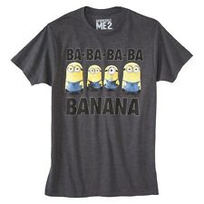 Despicable Me Minions Men's T-Shirt