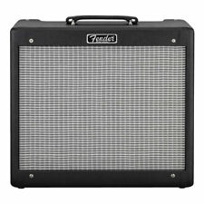 Fender Blues Junior III 15 Watt All-Tube Guitar Amplifier DEMO -