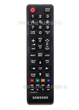 *NEW* Genuine Samsung PS51D450A2WXXU TV Remote Control