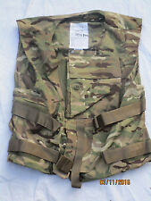 Cover Body Armour ECBA,IS,MTP,Splitterschutz Westenbezug,Multicam,Gr.190/120,#4