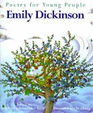 Poetry for Young People: Emily Dickinson (Poetry For Young People)