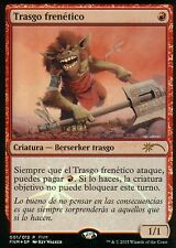 Trasgo frenético foil/frenzied Goblin | nm | FNM promos | esp | Magic mtg