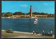 Brindisi : Monumento al Marinaio - viaggiata anni '60