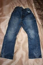 George Girl's Jeans 18-24 Months