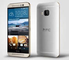 New HTC One M9 4G LTE WORLD Android 32GB SmartPhone Verizon + GSM Unlocked Gold