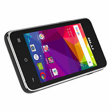 BLU Advance 4.0 L2 A030U Unlocked GSM Phone - Black