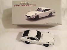 Ebbro Premium Collection Nissan Fairlady ZL (S30)     1/24