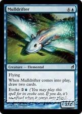 MULLDRIFTER Lorwyn MTG Blue Creature — Elemental Com