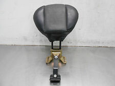 #55394 - 2009 09 11 13 Harley Touring CVO Ultra  Driver Back Rest