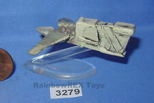Star Wars Micro Machines HOUNDS TOOTH Battle Damaged with stand Fig.#3