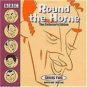 Round the Horne, the Collector's Edition: Series 2 (8 CDs), by , Excellent Book