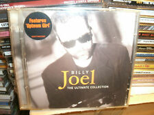 BILLY JOEL.THE ULTIMATE COLLECTION,DOUBLE CD