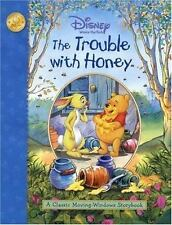 Winnie the Pooh: The Trouble with Honey (A Classic Moving Windows Storybook)