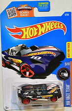 HOT WHEELS 2016 SUPER TREASURE HUNT CARBONIC